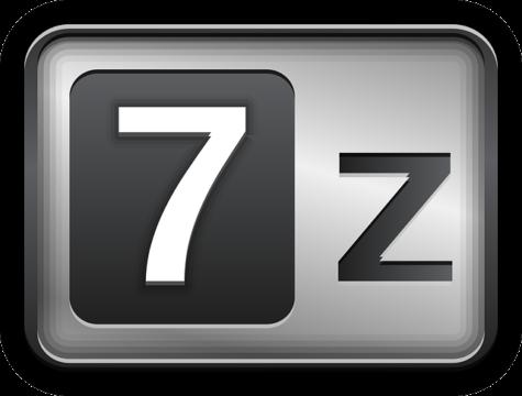 【ファイル解凍】7zipのダウンロードと使い方