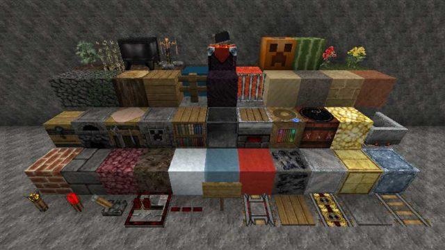 【1.15.2・1.16.1】テクスチャ・リソースパックの入れ方【Minecraft】