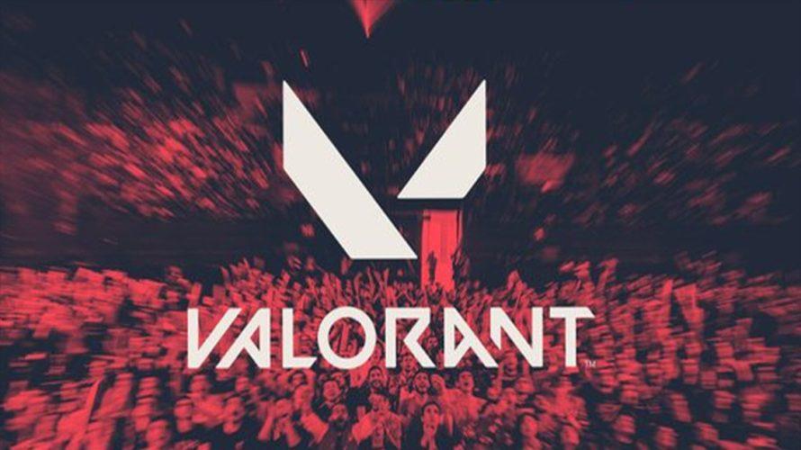 【Valorant】ランクモードが来た!ランクモードの詳細とプレイ方法