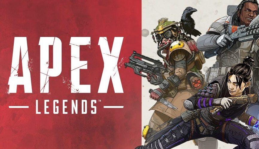 【Apex Legends】クリスマスイベントまとめ