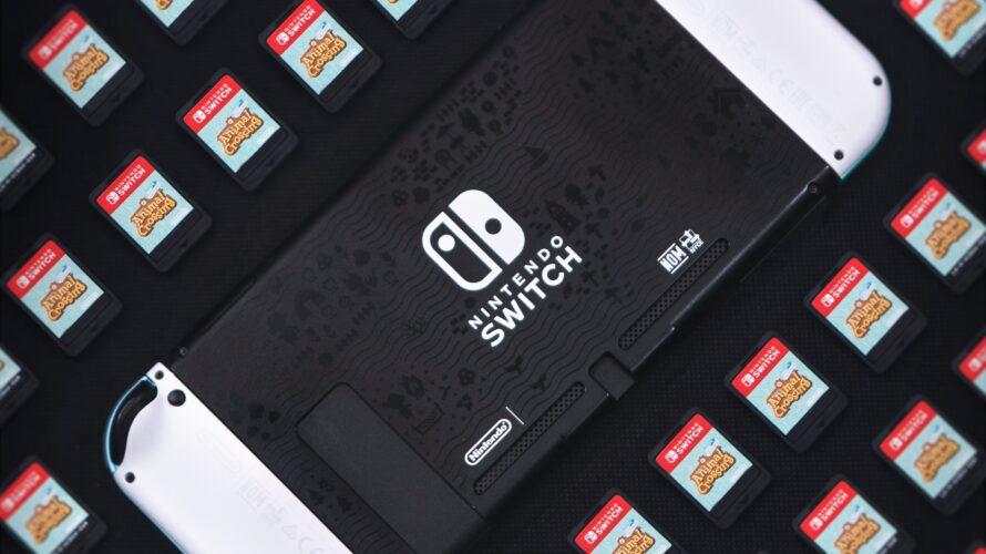 【2021年最新】Nintendo Switch 人気ゲームランキング7選